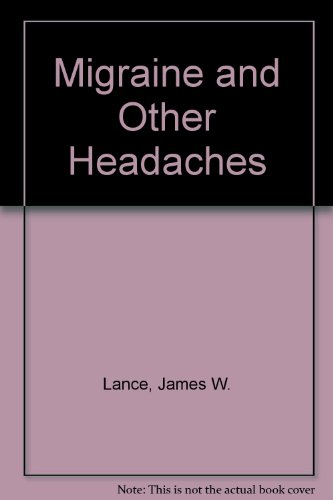 9780684186542: Migraine and Other Headaches