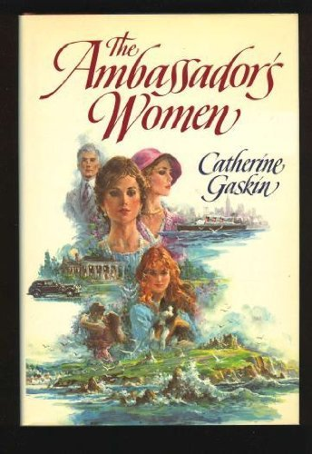 9780684186610: The Ambassador's Women