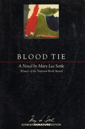 Blood Tie: Settle, Mary Lee