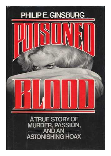 9780684186696: Poisoned Blood