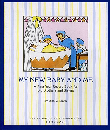 My New Baby And Me: A First: Metropolitan Museum of