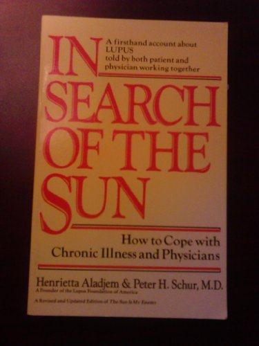 9780684187594: In Search of the Sun Revised Edition