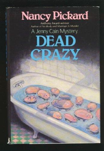 9780684187617: Dead Crazy (Jenny Cain Mysteries, No. 5)