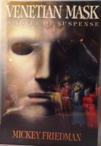 9780684187839: Venetian Mask