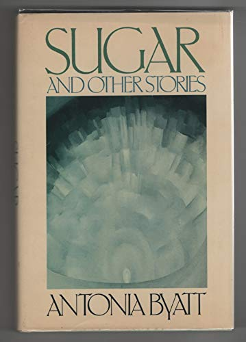 9780684187860: Sugar and Other Stories