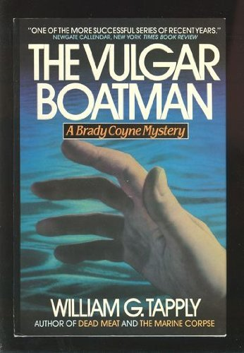 9780684187921: The VULGAR BOATMAN