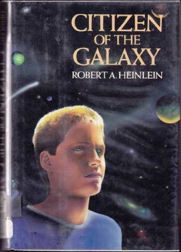 9780684188188: Citizen of the Galaxy