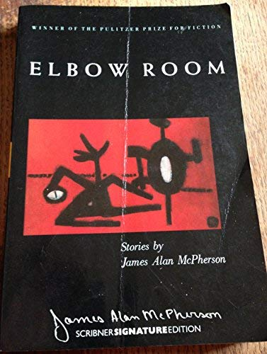 9780684188225: Elbow Room: Stories (Scribner Signature Edition)