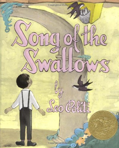 9780684188317: The Song of the Swallows