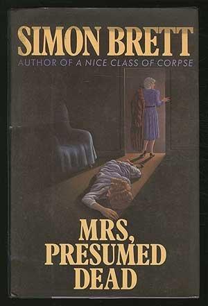 9780684188515: Mrs. Presumed Dead