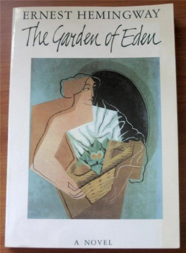 9780684188713: The Garden of Eden