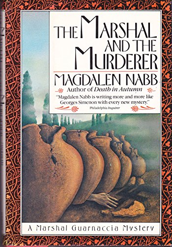 The Marshal and the Murderer: Magdalen Nabb