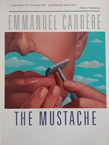 9780684189338: The Mustache