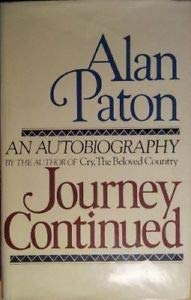 9780684189468: Journey Continued: An Autobiography