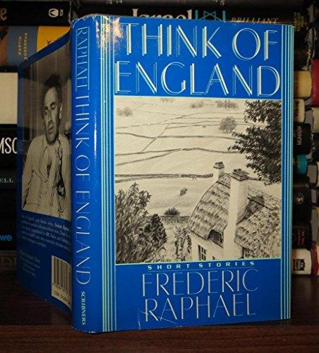 Think of England: Raphael, Frederic