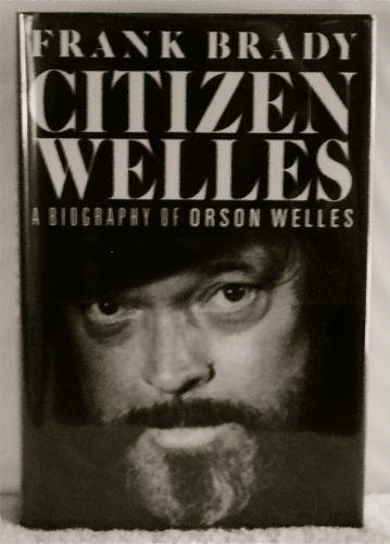 9780684189826: Citizen Welles
