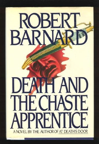 9780684190020: Death and the Chaste Apprentice