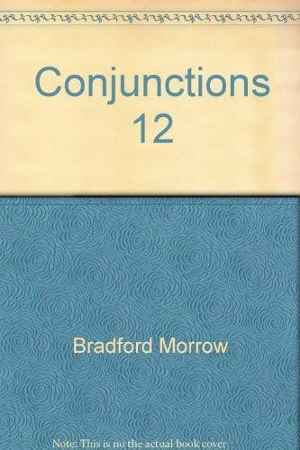 9780684190068: Conjunctions Twelve