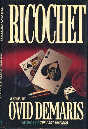 Ricochet (0684190095) by Ovid Demaris