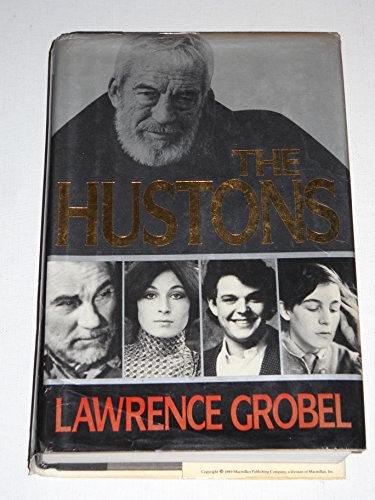 The Hustons: Grobel, Lawrence