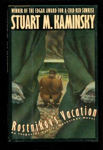 9780684190228: Rostnikov's Vacation: An Inspector Porfiry Rostnikov Novel