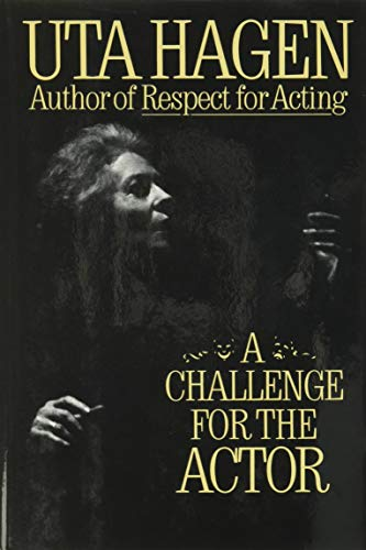9780684190402: A Challenge For The Actor