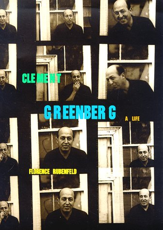 9780684191102: Clement Greenberg: A Life