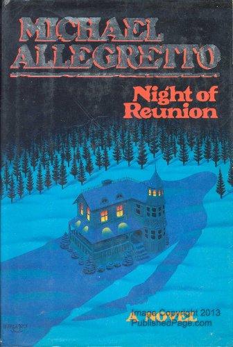 Night of Reunion: Allegretto, Michael