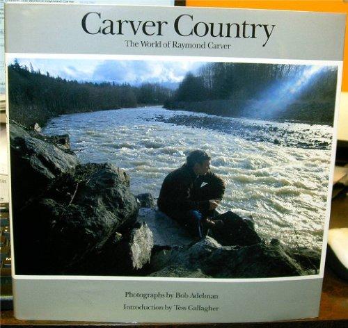 Carver Country.: Carver, Raymond.