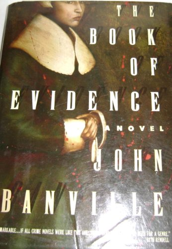 9780684191805: The Book of Evidence