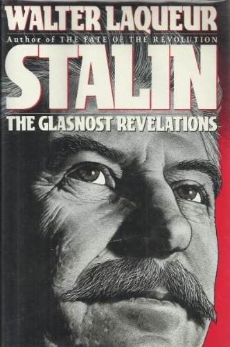 Stalin:The Glasnost Revelations
