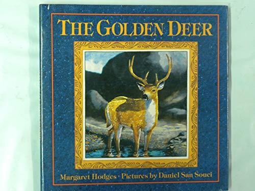 9780684192185: The GOLDEN DEER