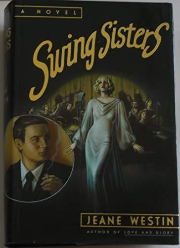 Swing Sisters: Jeane Westin