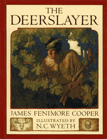 9780684192246: The Deerslayer (Scribner's Illustrated Classics)