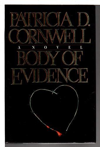 9780684192406: Body of Evidence (Kay Scarpetta)