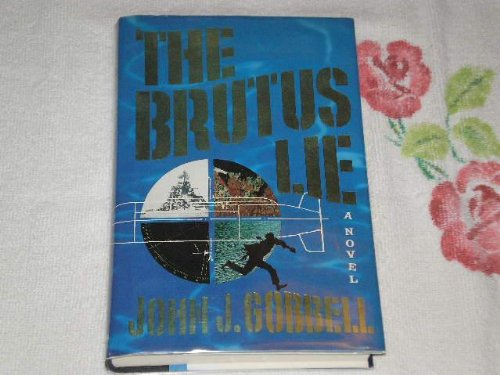 The Brutus Lie: John Gobbell