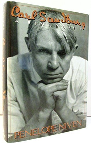 Carl Sandburg: A Biography