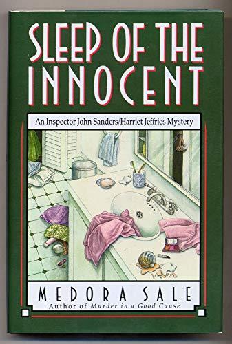 Sleep of the Innocent: Medora Sale