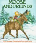 9780684193359: Moose and Friends