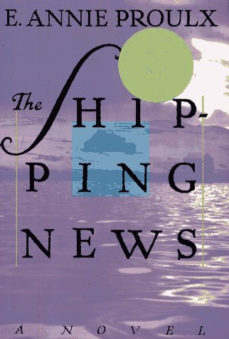 9780684193373: The Shipping News