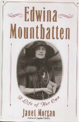 9780684193465: Edwina Mountbatten: A Life of Her Own