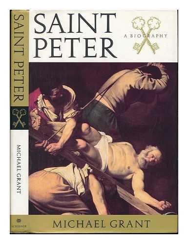 9780684193540: SAINT PETER: A BIOGRAPHY