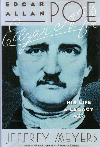 9780684193700: Edgar Allan Poe: His Life and Legacy