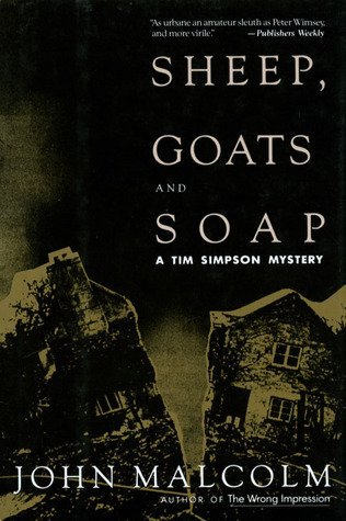 9780684193847: Sheep, Goats and Soap: A Tim Simpson Mystery