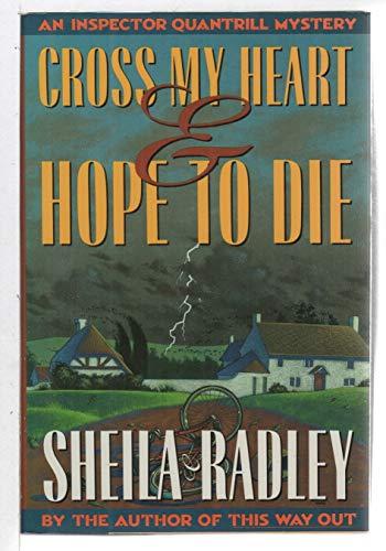 9780684194103: Cross My Heart & Hope to Die