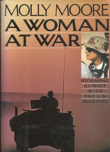 9780684194189: A Woman at War