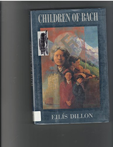 9780684194400: Children of Bach
