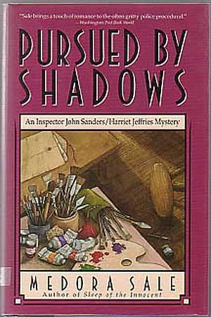 Pursued by Shadows: Sale, Medora
