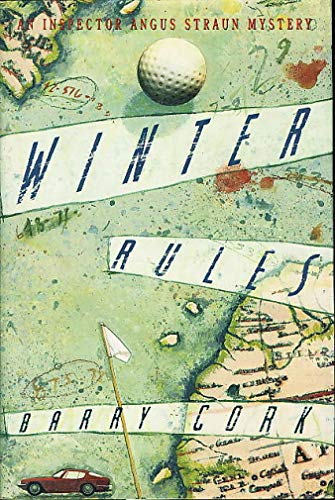 9780684195063: Winter Rules