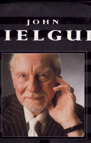 Acting Shakespeare: Gielgud, John